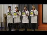 Антитабачная акция для молодежи 18.11.16 (выступление студентов1)