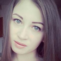 Анкета Виктория Любимова