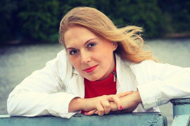 Svetlana, 22, Ostashkov