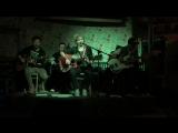 Sadme - Freefall (acoustic)