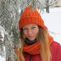 Алена Раевская