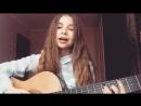 Мот ft Ани Лорак - Голос Сопрано (Кавер от милой девушки ♫ Классно поет)