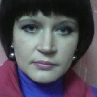 Екатерина Тыжнова