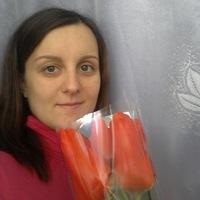 Яна Черкашина