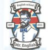 Mr. English - Школа английского языка в Днепре