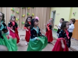 Цыганочка с выходом. Танец на 8 марта. Детский танец. Танец в садике. Дети танцуют. Веселый танец. Танцы.