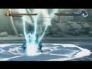 Наруто против Саске - финальная битва последняя серия Naruto Shippuuden