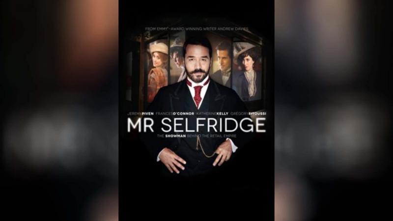 Мистер Селфридж (2013