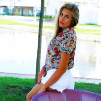 Арина Страчкова