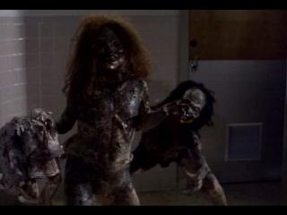 Оборотни старого морга (1991)