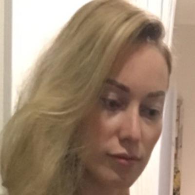 Анастасия Скугаревская
