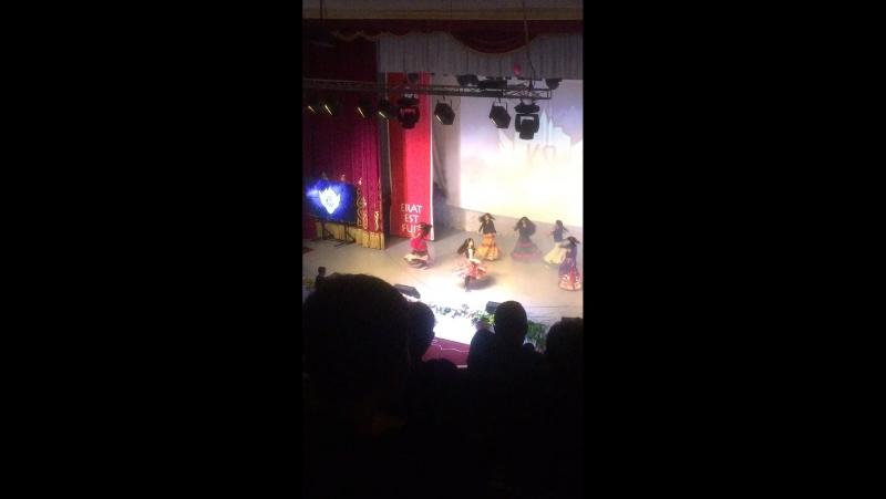 Miss KazNMU 2016 Neeta Swami