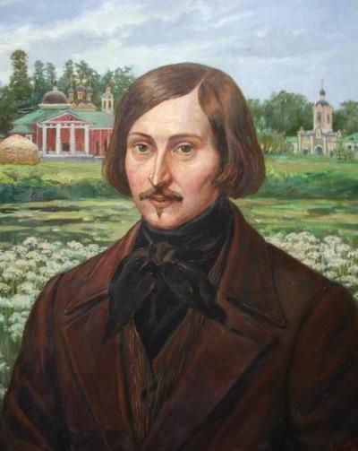 Дмитрий Головацкий