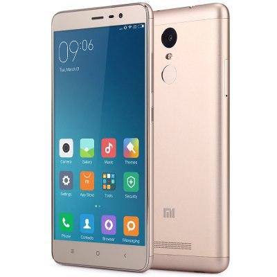 GearBest: XIAOMI Redmi Note 3 Pro или худший женский смартфон