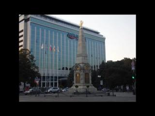 Краснодар центр города