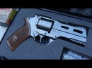Chiappa Rhino 40DS .357 Magnum Revolver First Look HD