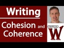 Cohesion Coherence in Essay Writing