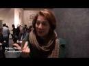 Remise des Prix SFCC 2013 _ Interview de Jenna Thiam _ LES REVENANTS