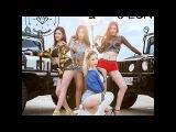 Laysha - Chocolate Cream - cover by Girl`sRepublic & Jeon