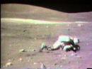Джон Янг или Чарльз Дьюк упал на Луне (Аполлон-16)