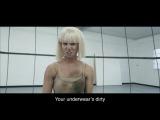 Сия Sia - Elastic Heart feat. Shia LaBeouf &amp Maddie Ziegler PARODY пародия