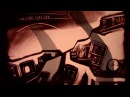 Коrsика - Мост нашей встречи (Sand Art клип)