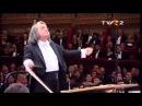 Camerata Regală şi Corul Filarmonicii George Enescu - Poema Română (George Enescu)