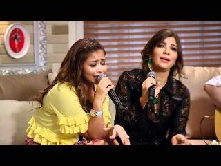 Soula With Sherine ,Tamer Ali(5-5)