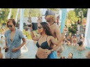 Ahmet Kilic Eyup Celik - Living On My Own (VIDEO: Cocoon Beach Club Bali BLUE PARTY)