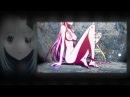『冷たい部屋、一人』 - [K] Anime Project Ending