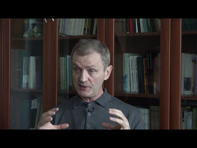Владимир Майков - Жизнь как творчество__21022017