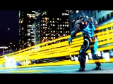THE REAL GOD OF SPEED ! Gods Speed VS Savitar ! (Ultimate Flash)
