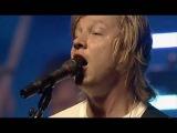 Sunrise Avenue - Live in Wonderland 2007