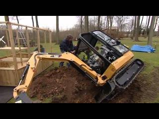 Топ Гир - Спецвыпуск: Фазенда / Top Ground Gear Force (2014) HDTVRip | Jetvis Studio RG.paravozik