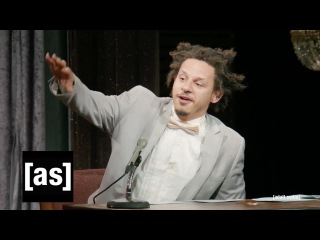 The Eric Andre Show Season 4 Trailer | The Eric Andre Show | Adult Swim