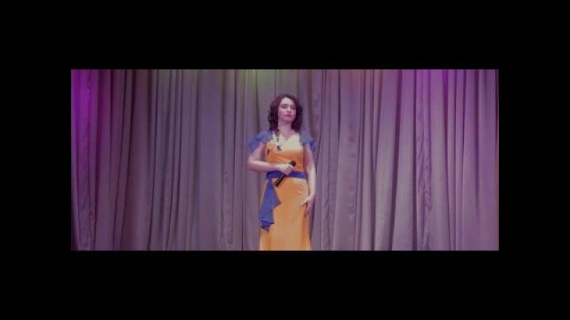 Лана Данчук - Бо їх уже нема (Ювілейний концерт 06.03.2016р.)