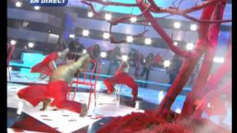 Grégory Lemarchal Star Academy 4 Prime 05 04 Lucie Et Gregory Les Moulins De Mon Coeur