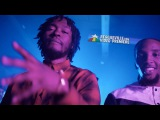 Randy Valentine feat. CJ Fly - Zion Official Video 2017