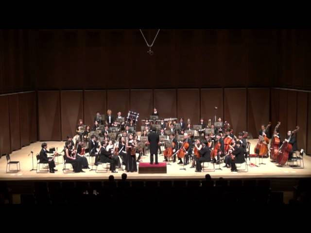 4'33 John Cage(Orchestra with Soloist, K2Orch, Live) / 4分33秒 ジョン・ケージ けつおけ!