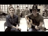 #wcw (with Scarlett Johansson) These Boots Are Made For Walkin' (cover by Craig Campbell)