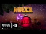 Daredevil, Luke Cage and Jessica Jones Wreck The Halls Promo [HD] Mike Colter, Charlie Cox