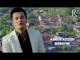 Abror Azizov - Boraymi  Аброр Азизов - Борайми