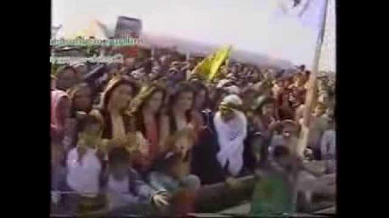 نحن الشعب الكردي - Em Gelê Kurdin