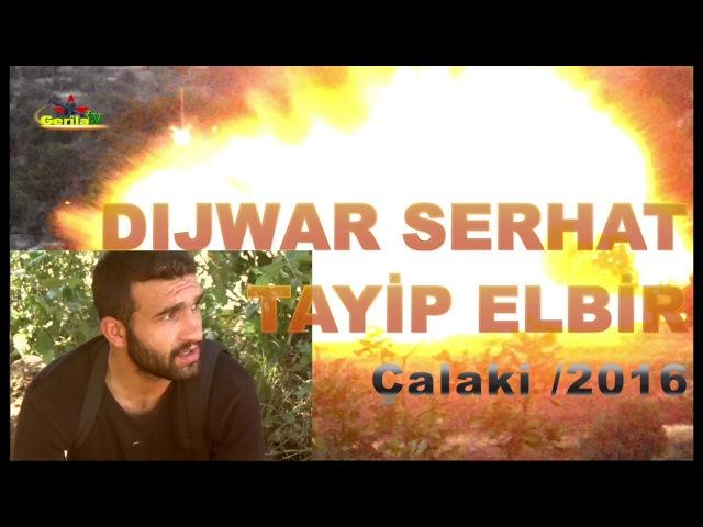 Gerilla TV',Mardin Midyat Dargeçit Arası Axe Karakoluna Fedai Eylem 25 Mayıs 2016