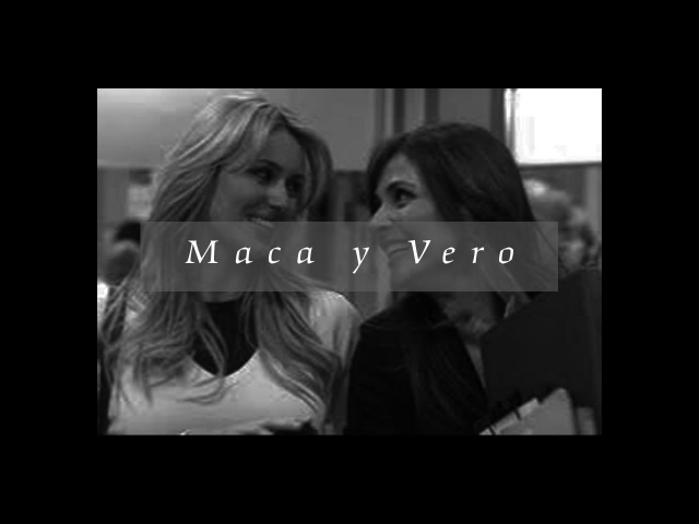 Hospital Central | Maca y Vero (cut scenes)