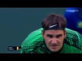 Roger Federer - Indian Wells 2017