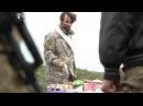 Військові капелани об'їхали передову на Донбасі з Пасхальною службою