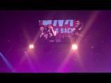 Hyuna LA tour 2017 introduction
