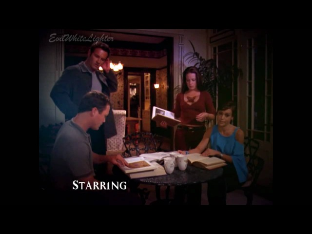 Charmed Opening - 5x07 Sympathy for the Demon
