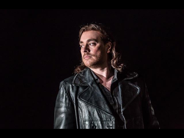 Il trovatore - 'Di quella pira' (Francesco Meli/Lianna Haroutounian, The Royal Opera)